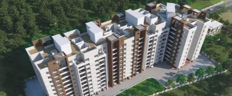 1100 sqft, 1 bhk Apartment in United Arise Lohegaon, Pune at Rs. 45.0000 Lacs