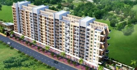 700 sqft, 1 bhk Apartment in Dynamic Dynamic Linea NIBM Annex Mohammadwadi, Pune at Rs. 40.0000 Lacs