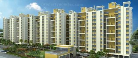 1000 sqft, 2 bhk Apartment in Atria Grande Handewadi, Pune at Rs. 48.0000 Lacs