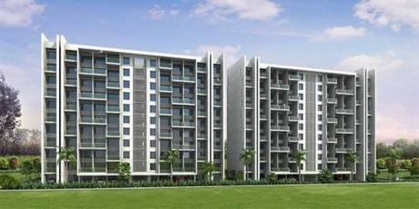 1300 sqft, 3 bhk Apartment in Ama The Turf Building A B Sopan Baug, Pune at Rs. 1.1700 Cr