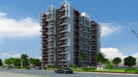 800 sqft, 2 bhk Apartment in Wellwisher Kiarah Terrazo Hadapsar, Pune at Rs. 55.0000 Lacs