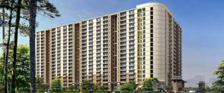 800 sqft, 2 bhk Apartment in Shroff Signature Heights Wakad, Pune at Rs. 68.0000 Lacs