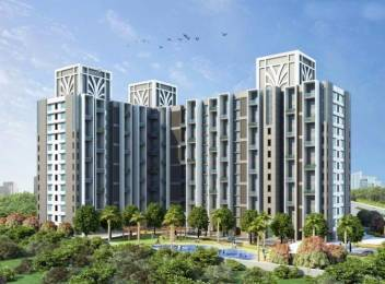 670 sqft, 1 bhk Apartment in Sheth Tiara Wakad, Pune at Rs. 49.0000 Lacs