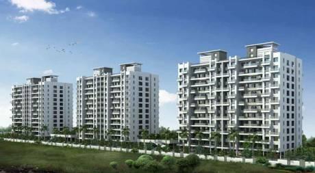 900 sqft, 2 bhk Apartment in Bhojwani The Nook Phase 1 Tathawade, Pune at Rs. 71.0000 Lacs