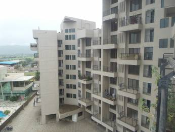 600 sqft, 1 bhk Apartment in Chirag Grande View 7 Vadgaon Budruk, Pune at Rs. 41.0000 Lacs