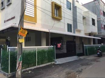1191 sqft, 3 bhk Apartment in Builder Project AGS Colony, Chennai at Rs. 82.0000 Lacs