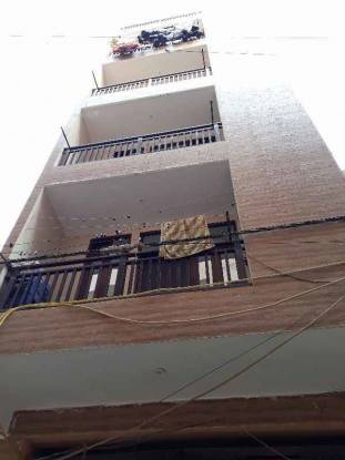 450 sqft, 1 bhk BuilderFloor in Builder Project Uttam Nagar, Delhi at Rs. 17.0000 Lacs
