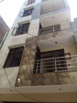 625 sqft, 2 bhk BuilderFloor in Dream 2 Uttam Nagar, Delhi at Rs. 21.0000 Lacs