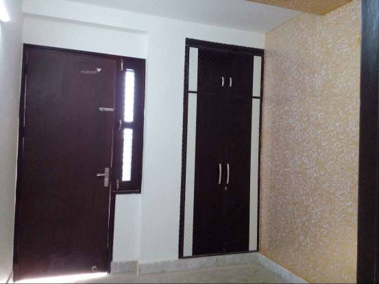 550 sqft, 2 bhk BuilderFloor in Builder Project Uttam Nagar, Delhi at Rs. 25.0000 Lacs