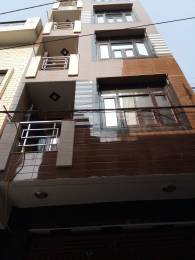 468 sqft, 2 bhk BuilderFloor in Builder Project Sewak Park, Delhi at Rs. 23.6200 Lacs