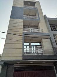 850 sqft, 3 bhk BuilderFloor in Builder Project Uttam Nagar, Delhi at Rs. 42.0000 Lacs