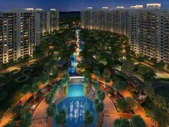 1400 sqft, 2 bhk Apartment in  Central Park 2 Townhouse Atta, Gurgaon at Rs. 65000