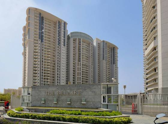 4098 sqft, 4 bhk Apartment in Builder The Belaire Sector 54 Bhiwadi, Bhiwadi at Rs. 0.0100 Cr