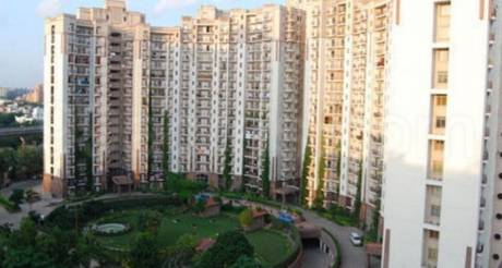 2507 sqft, 3 bhk Apartment in Ansal Sushant Lok I Sector 43, Gurgaon at Rs. 75000