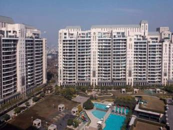 5800 sqft, 4 bhk Apartment in DLF The Aralias Sector 42, Gurgaon at Rs. 2.5000 Lacs