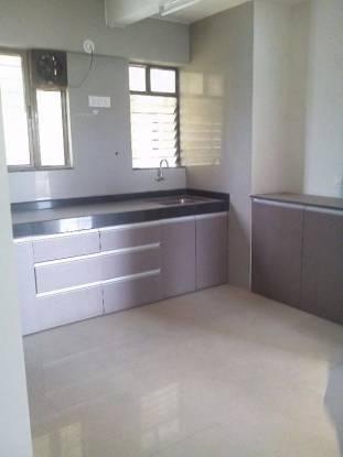 1200 sqft, 2 bhk Apartment in Regency Cosmos Baner, Pune at Rs. 19000
