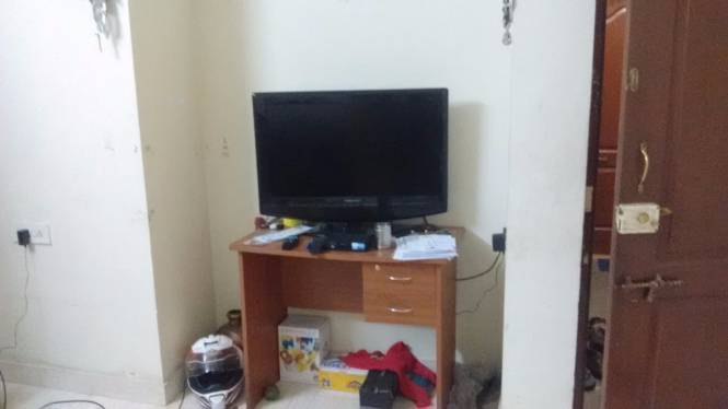 1100 sqft, 2 bhk Apartment in Builder Project Baner Road, Pune at Rs. 21000