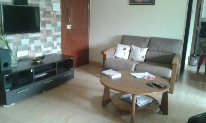 1370 sqft, 3 bhk Apartment in Builder Project Aundh, Pune at Rs. 30000