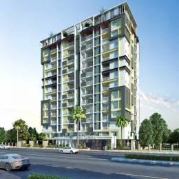 1166 sqft, 2 bhk Apartment in Kotecha Gangaa Kotecha Royal Florence Narayan Vihar, Jaipur at Rs. 37.8950 Lacs