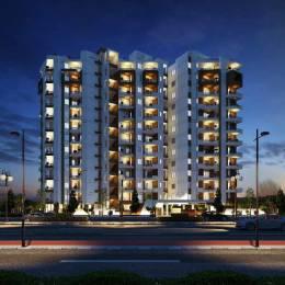 1202 sqft, 2 bhk Apartment in Kotecha Royal Tatvam Dholai, Jaipur at Rs. 35.4590 Lacs