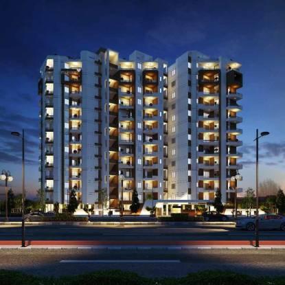 1202 sqft, 2 bhk Apartment in Kotecha Royal Tatvam Mansarovar Extension, Jaipur at Rs. 35.4590 Lacs