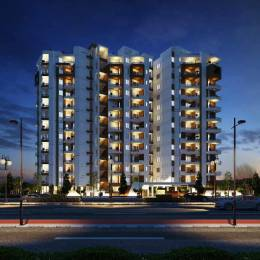 1639 sqft, 3 bhk Apartment in Kotecha Royal Tatvam Dholai, Jaipur at Rs. 48.3505 Lacs