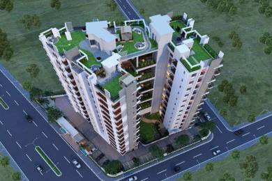 1092 sqft, 2 bhk Apartment in Kotecha Royal Essence Vaishali Nagar, Jaipur at Rs. 37.6740 Lacs