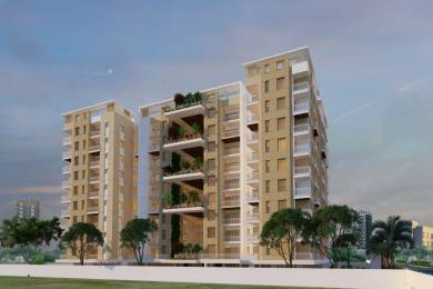 1163 sqft, 2 bhk Apartment in Builder Royal Regalia Gandhi Path, Jaipur at Rs. 40.7050 Lacs