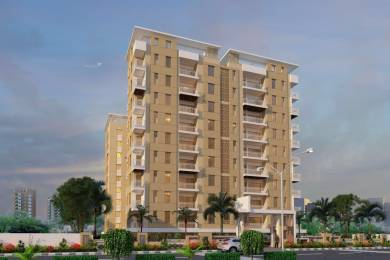 1163 sqft, 2 bhk Apartment in Builder Royal Regalia Gandhi Path, Jaipur at Rs. 40.7050 Lacs