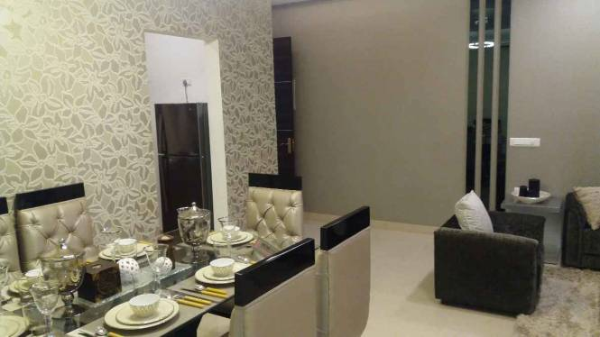1210 sqft, 2 bhk Apartment in Ashiana Mulberry Sector 2 Sohna, Gurgaon at Rs. 63.0000 Lacs