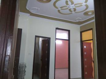 1045 sqft, 3 bhk Apartment in Builder kelashpuram Govindpuram, Ghaziabad at Rs. 16.2600 Lacs