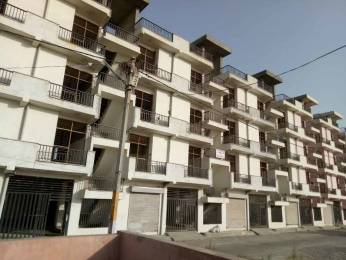 666 sqft, 2 bhk Apartment in Builder jain apartment Govindpuram, Ghaziabad at Rs. 12.7960 Lacs