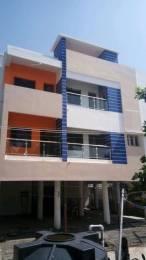 1286 sqft, 3 bhk Apartment in Builder Project Gomathy Nagar, Chennai at Rs. 64.2000 Lacs