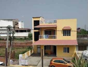 3200 sqft, 6 bhk IndependentHouse in Builder Project Mugal Sarai Road, Varanasi at Rs. 30000