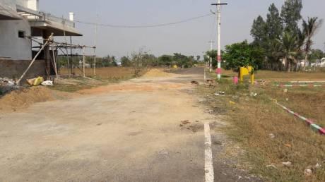 600 sqft, Plot in Builder Project Solavaram, Chennai at Rs. 4.8000 Lacs