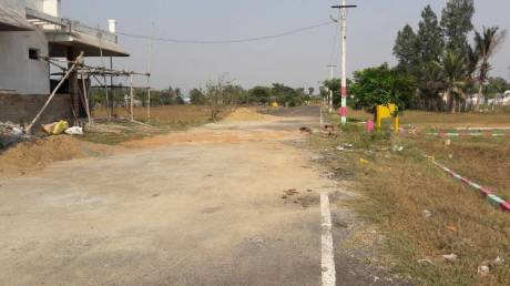 1200 sqft, Plot in Builder Project Puzhal, Chennai at Rs. 27.6000 Lacs