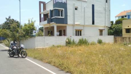 1856 sqft, Plot in Builder Project Kodungaiyur, Chennai at Rs. 59.3920 Lacs