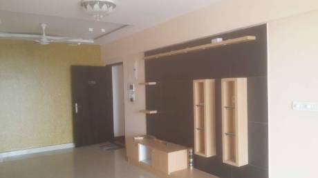 1400 sqft, 2 bhk Apartment in Golden Grand Yeshwantpur, Bangalore at Rs. 98.0000 Lacs