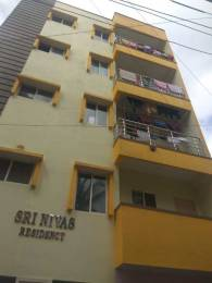 850 sqft, 2 bhk Apartment in Builder Project Sanjay Nagar, Bangalore at Rs. 45.0000 Lacs