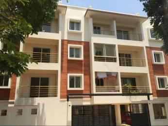 1040 sqft, 2 bhk Apartment in Builder rukmini graces Jalahalli, Bangalore at Rs. 58.0000 Lacs