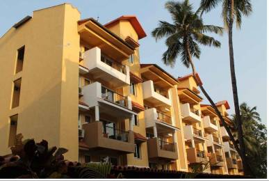 1162 sqft, 2 bhk Apartment in Builder VEERA Strand park Calangute, Goa at Rs. 1.3500 Cr