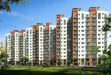 225 sqft, 1 bhk Apartment in Mahindra Aura Sector 110A, Gurgaon at Rs. 12700