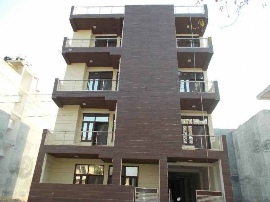 765 sqft, 2 bhk BuilderFloor in Builder vaishno homes DLF Ankur Vihar DLF Ankur Vihar, Ghaziabad at Rs. 21.5000 Lacs