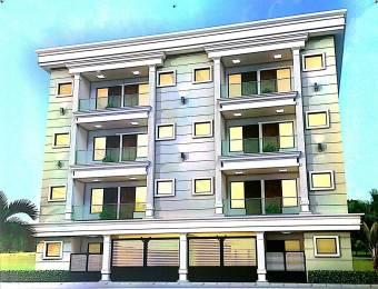 750 sqft, 2 bhk BuilderFloor in Builder vaishno homes DLF Ankur Vihar DLF Ankur Vihar, Ghaziabad at Rs. 17.5000 Lacs