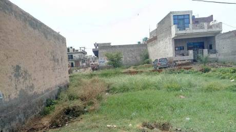 900 sqft, Plot in Builder Project sector 3, Faridabad at Rs. 12.5000 Lacs