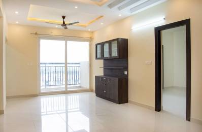 1193 sqft, 2 bhk Apartment in Prestige IVY Terraces Bellandur, Bangalore at Rs. 38000