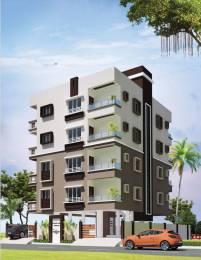 1100 sqft, 2 bhk Apartment in Builder ShyamSundar residency 2 Omkar Nagar, Nagpur at Rs. 38.0000 Lacs