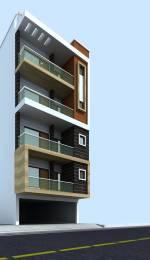900 sqft, 3 bhk BuilderFloor in Builder Roy Developers Raju Enclave Sector 15 Dwarka, Delhi at Rs. 42.0000 Lacs