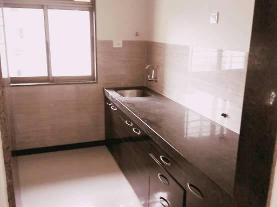 560 sqft, 1 bhk Apartment in Sheth Vasant Fiona Thane West, Mumbai at Rs. 20000