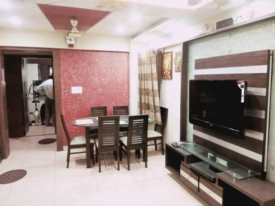 950 sqft, 2 bhk Apartment in Gala Pride Park Thane West, Mumbai at Rs. 26000